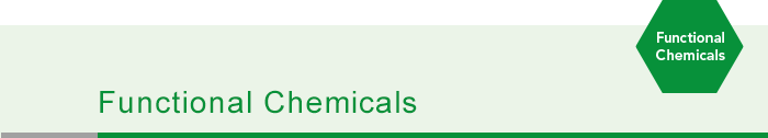 Functional Chemicals